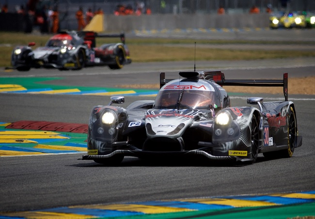 Watch 24 hours of le mans 2019 from everywhere