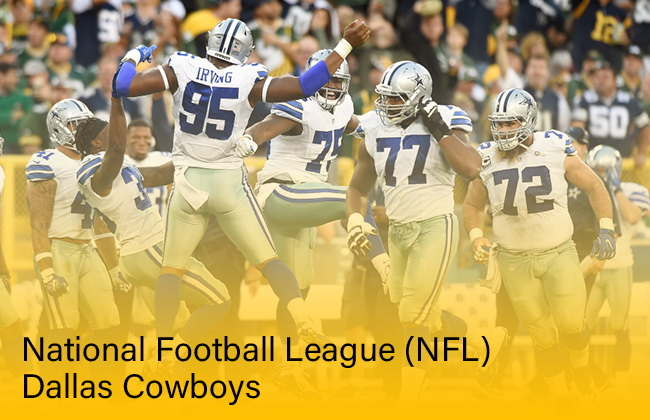 NFL: Dallas Cowboys